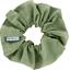 Scrunchie sage green gauze - PPMC