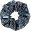 Scrunchie paquerette marine - PPMC