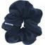 Scrunchie navy velvet - PPMC