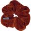 Scrunchie terracotta velvet - PPMC
