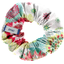 Small scrunchie powdered  dahlia - PPMC