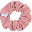 Small scrunchie dusty pink lurex gauze - PPMC