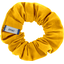 Small scrunchie yellow ochre - PPMC