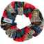 Small scrunchie royal poppy - PPMC