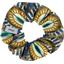 Petit Chouchou plumes de paon - PPMC