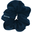 Small scrunchie navy velvet - PPMC