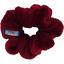 Small scrunchie red velvet - PPMC