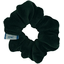 Small scrunchie green velvet - PPMC