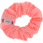 Small scrunchie vichy peps - PPMC