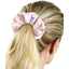 Scrunchie pink gingham