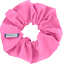 Scrunchie pink - light cotton canvas - PPMC