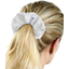 Scrunchie white
