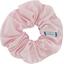 Scrunchie light pink