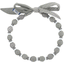 Collier coco etoile or gris - PPMC