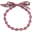 Collier coco lichen prune rose - PPMC