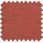 1 m fabric coupon lurex terracotta gauze