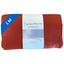 Coupon tissu 1 m gaze lurex terracotta - PPMC
