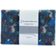 1 m fabric coupon lapin dalmatien - PPMC