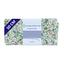 Coupon tissu 50 cm menthol berry - PPMC