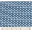 Coupon tissu 50 cm cosmo marine ex1007