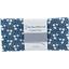 Coupon tissu 50 cm cosmo marine ex1007 - PPMC