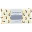 Coupon tissu 50 cm champs de fleurs ex1054  - PPMC