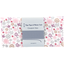 Coupon tissu 50 cm tapis de fleurs pastel ex1075 - PPMC