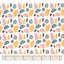 Coupon tissu 50 cm ex1088