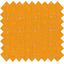 Coupon tissu 50 cm gaze dentelle ocre - PPMC