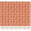Coupon tissu 50 cm géotigre