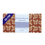 Coupon tissu 50 cm géotigre - PPMC
