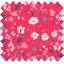 Coupon tissu 50 cm hanami