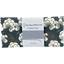 Coupon tissu 50 cm paradis bleu - PPMC