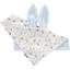 Doudou Lapin souris rêveuses - PPMC