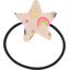 Pony-tail elastic hair star rainbow - PPMC