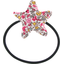 Pony-tail elastic hair star pink jasmine - PPMC