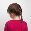Estrella elástica para el pelo paquerette marine