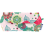 Glasses case powdered  dahlia - PPMC