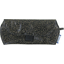 Glasses case glitter black - PPMC