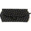 Glasses case golden straw - PPMC