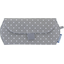 Glasses case light grey spots