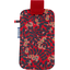 Phone case vermilion foliage - PPMC