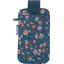 Phone case fleuri nude ardoise - PPMC
