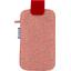 Funda de móvil gande mini flor rosa - PPMC