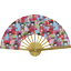 Hand-held fan kokeshis - PPMC