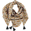 Foulard pompon cabosses - PPMC
