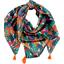 Pom pom scarf canopée - PPMC