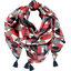 Pom pom scarf pop bird - PPMC