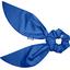 Short tail scrunchie navy blue - PPMC