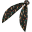 Long tail scrunchie palma girafe - PPMC